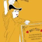 Matchmaker handbill front